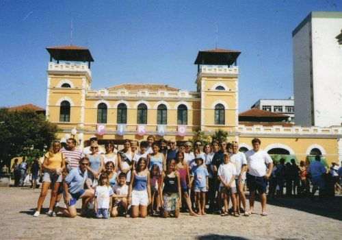 160 SALIDAS GRUPALES