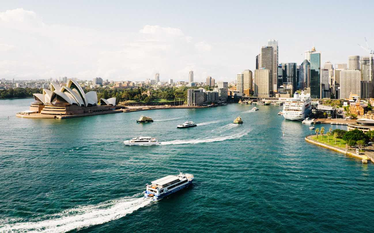 Australia-NZ